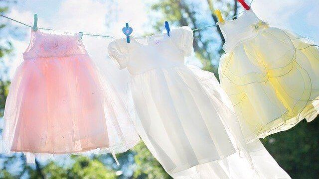 ドレス洋服